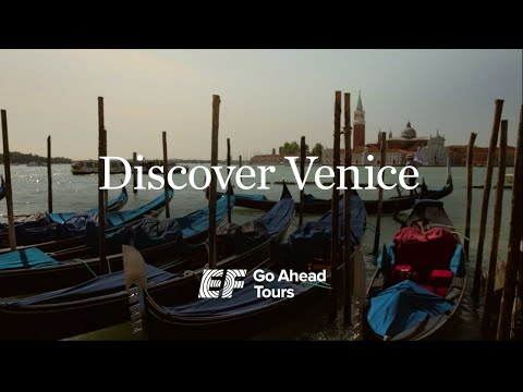 Venice Tours: From St. Mark's Basilica to Doge's Palace
