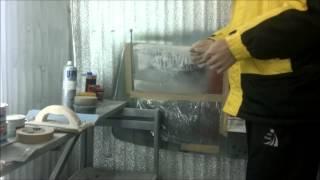 видео Ремонт гаража: этапы