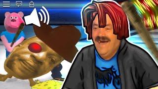 ROBLOX Piggy Funny Moments (MEMES)