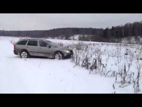 skoda octavia scout 4x4 21 01 2021 3 youtube. Black Bedroom Furniture Sets. Home Design Ideas