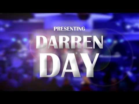 Darren Day Cabaret Promo