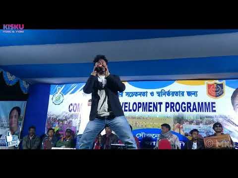 Bablu Murmu Superhit Program Song 2k19 ¦¦ Unhar Minag Gido Saradin ¦¦ Latest Santali Song 2019