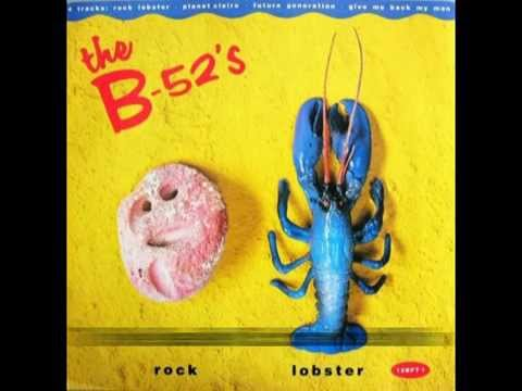 Rock Lobster - The B52s (The Extended ReiseMix) - YouTube