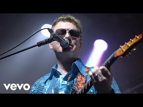 Level 42 - Tracie (Sirens Tour Live 5.9.2015)