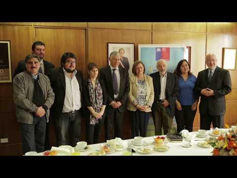 Ministerio De Agricultura Chile 2017