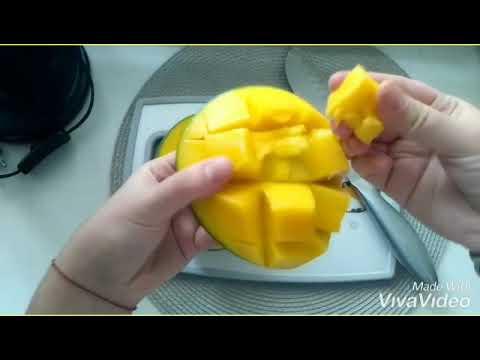 Как дозреть зеленый манго в домашних условиях