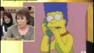 Simpson Espejo Público 2
