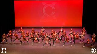 Collaboration SoCal 2015 - CHAPKIS DANCE FAMILY