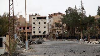 Применение химического оружия в Сирии: мифы и факты