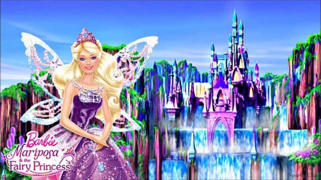 Alana hyland be a friend barbie mariposa the fairy - Barbie pictures download free ...