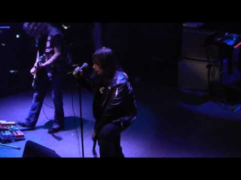 Monster Magnet - Stay Tuned (LIVE  - FIX IN ART, THESSALONIKI / 31-1-2015)