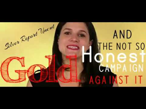 Bitcoin and Gold! Business Insiders Not so Honest Campaign Against Gold!