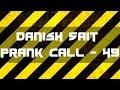 Student Magazine Editor - Danish Sait Prank Call 49