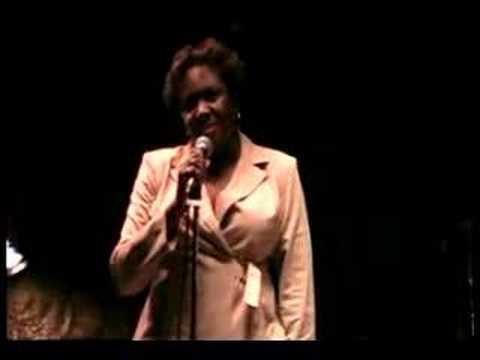 Malena Brooks - Wet - Hawaiian Hut Poetry Slam