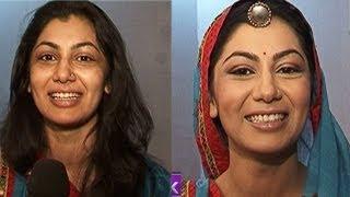 Make up Transformation: Sriti to Ganga of