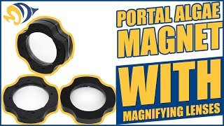 Portal Algae Magnet with Magnifying Lenses: What YOU Need to Know