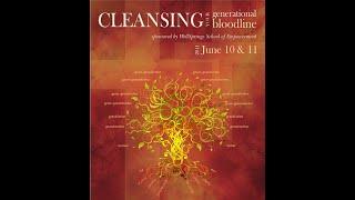 S01 - Cleansing Your Generational Bloodline - Natasha Grbich