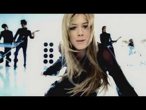 Hilary Duff - New Music 2014 (Promo •|•Hilary Duff México•|•) Versión 1
