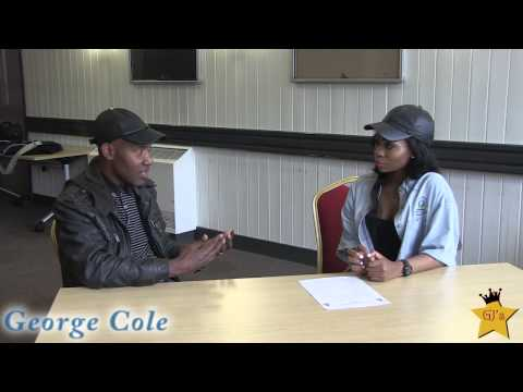 GJ's Motivational Interview - George Cole (Interviewed By Sarai)