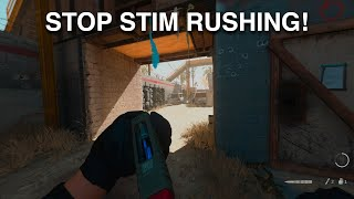 Stim Rushing is a HORRIBLE idea and here is why...