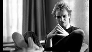 Sting \u0026 Tom jobim - How Insensitive (1998)