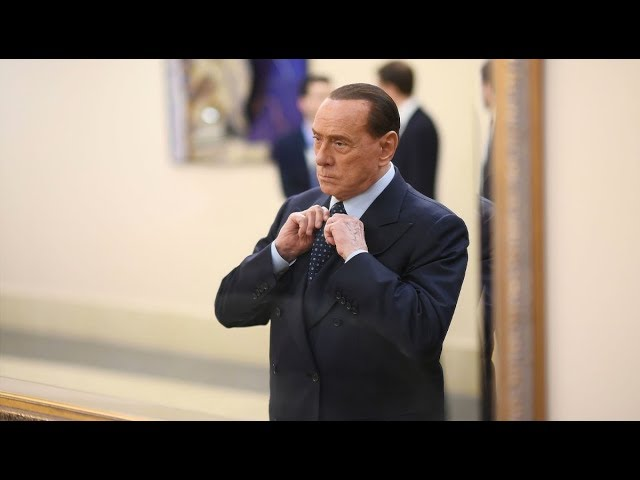 The Return of Berlusconi: Can A Fractured Left Defeat Him?