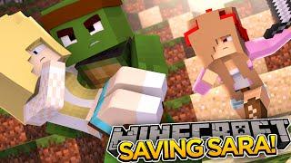 Minecraft School - EVIL LITTLE KELLY SPEAKS?!