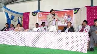 సూర్యాపేటలో 'ఆటా' వేడుకలు-స్కిల్ డెవలప్మెంట్, జాబ్ మేళా