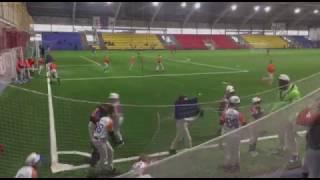 Wild Wolves KBSS, Kyiv, Ukraine vs SM Tauras Kaunas, Lithuania - U12