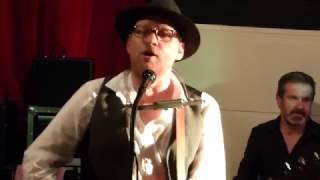 Alex Behning und Band | Seekuh Konstanz | 31.10.2016 Konzertausschnitt #1