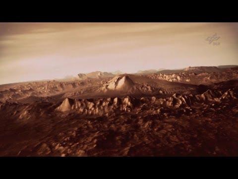 ESA Euronews: The Mars detectives