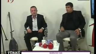 türkü gecesi mamaklı caner kanal 19 çorum 1ci bölüm 19 12 2013