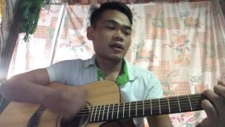 Con Đường Chúa Đã Đi Qua Guitar