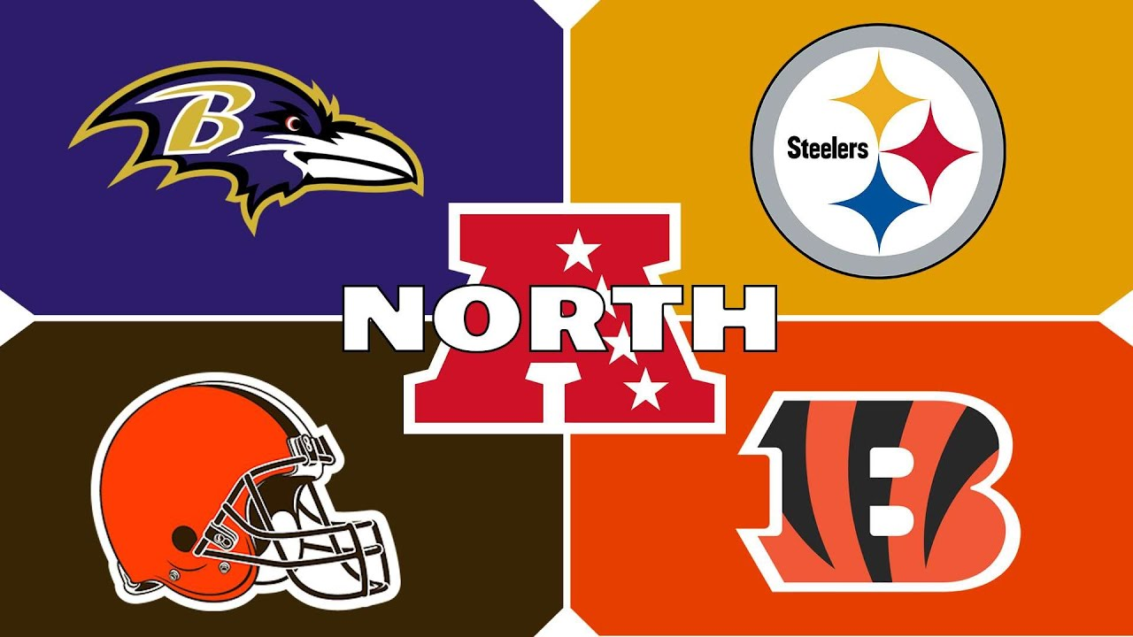 NFL Team Previews: AFC North - YouTube