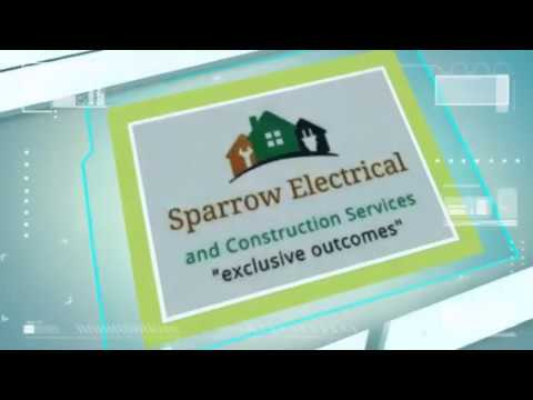 Commercial Electrician Adelaide | Sparrow Electrical