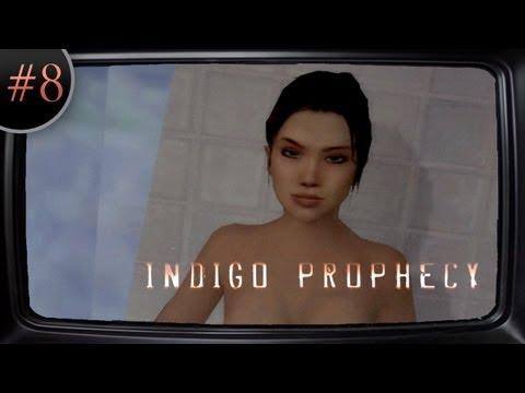 игру prophecy fahrenheit смотреть indigo