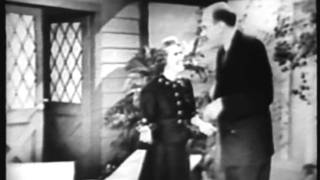The George Burns and Gracie Allen Show - Christmas With Mamie Kelly (1951)