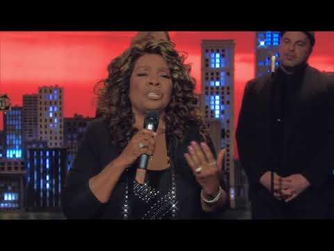 "Free Download Gloria Gaynor On Tbn Praise -    ""day One""    ( Jan 29-2018 ) Mp3 dan Mp4"