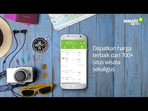 Wego Tiket Pesawat Murah Hotel Booking Aplikasi Di Google Play