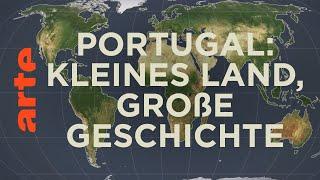 Portugal: Kleines Land ganz groß? | Mit offenen Karten