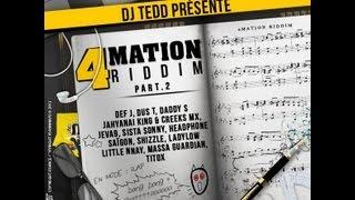 DJ Tedd