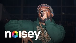 "VICE 20th: Ghostface Killah - ""Daytona 500"""