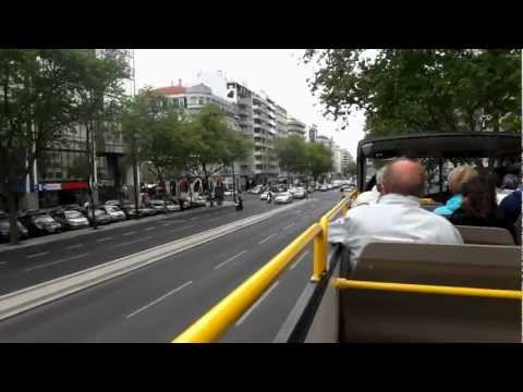 Sight-seeing Bus Tour of Lisbon (Lisboa)