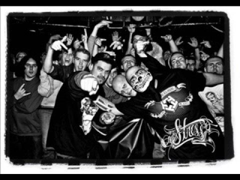 Outerspace - Anointing of the Sick feat. Psycho Realm