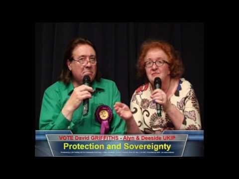 05 06 17 DAVID & LINDSAY GRIFFITHS UKIP ALYN AND DEESIDE ADDRESS