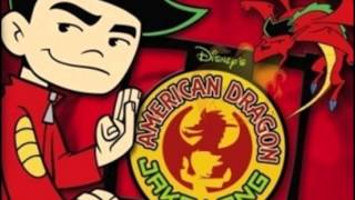 American Dragon Jake Long Theme Song
