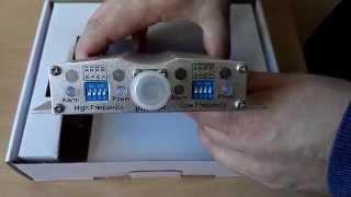 Репитер Gsm ICS10L-GD 900мГц-1800мГц. Комплектация. Упаковка.(Двухдиапазонный gsm усилитель 900/1800 mHz. https://digus.com.ua/signal-booster/amplifier-repeater-gsm-signal-ics10l-gd-900-1800/ Площадь покрытия ..., 2015-11-10T09:36:29.000Z)
