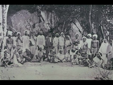 The Caribbean East Indians, Part 2 of 2