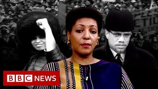 The story of Britain's Black Power movement - BBC News
