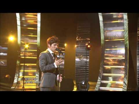 K - Please Don't..., 케이윌 - 이러지마 제발, Music Core 20121027